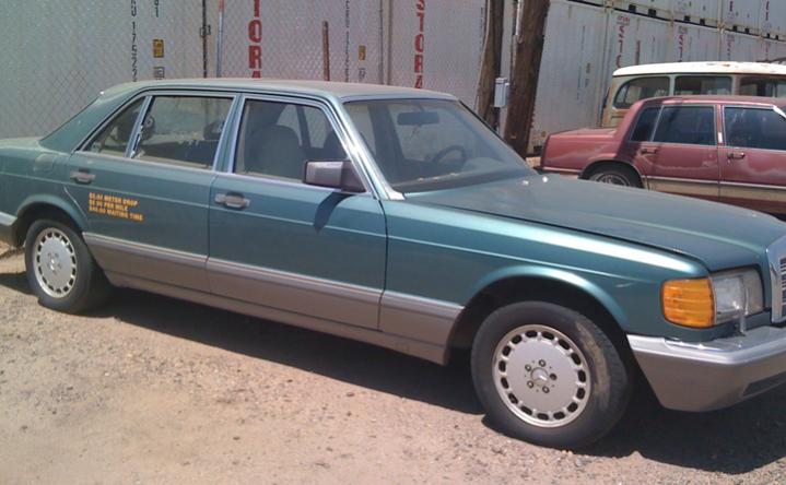 1986 mercedes 300 sdl pricing advice peachparts for 1986 mercedes benz 300sdl