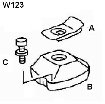 Engine Vacuum Diagram For A 1983 Mb 380sl