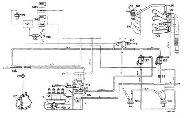 190d 2 2 egr system vacuum line modification peer review needed rh peachparts com  om 601 manual