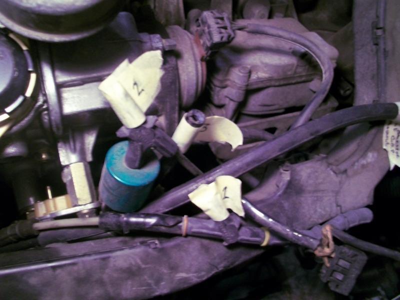Mercedes Columbia Mo >> OM606 Fuel Pump Rebuild - PeachParts Mercedes-Benz Forum