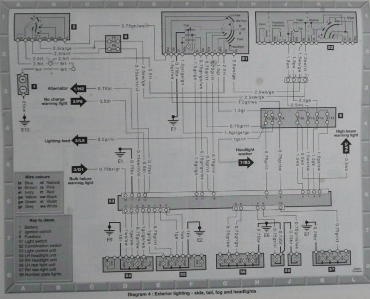 mercedes w124 wiring diagram wiring diagram rh jh pool de