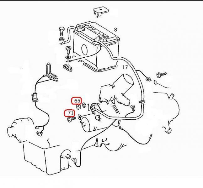 mercedes w123 wiring harness  mercedes  auto wiring diagram