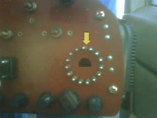 w124 instrument cluster wiring harness peachparts mercedes w124 instrument cluster wiring harness i cluster bk jpg