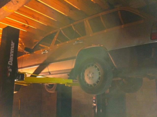 What Is Best Lift For The Home Garage Page 3