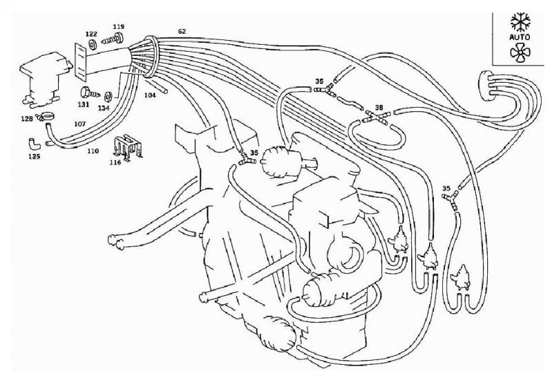 2007 mercedes benz c230 engine diagram html