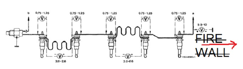 glow plug wiring 300td auto electrical wiring diagram u2022 rh 6weeks co uk