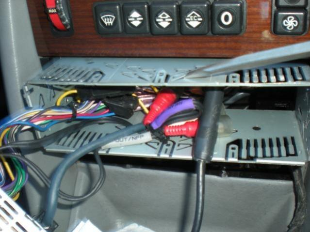 W126 Dashboard Replacement  Removal Instructions