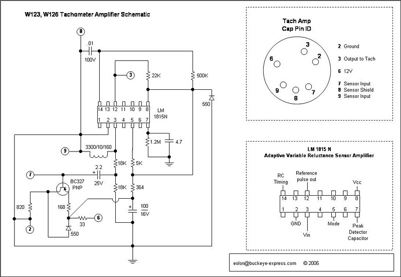 vdo tachometer to alternator wiring diagram wiring diagram website