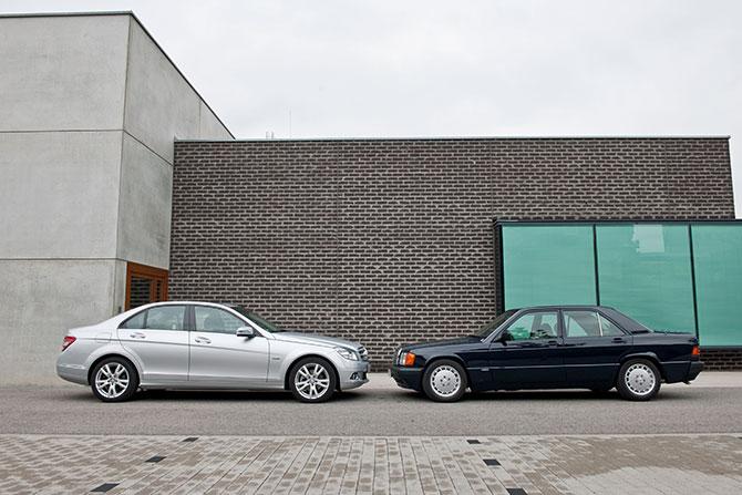 New Diesel Engine Into An Old W201 Peachparts Mercedes Shopforum