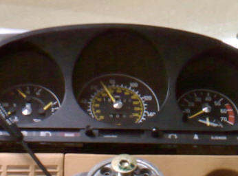 Mechanical to Electronic Speedometer Conversion - PeachParts
