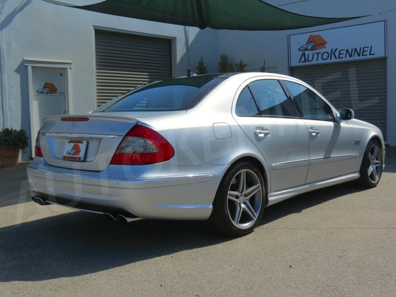 FS: 2007 MB E63 AMG Sedan 44k mi  RENNtech Pkg  SoCal Great Price