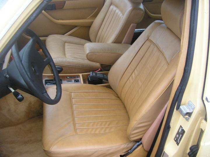 Acura Legend Dr Sedan Trade For SD PeachParts Mercedes - Acura legend seats for sale