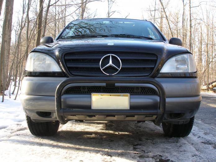1998 ML320, 112k Miles, New Jersey 00 Ml320 12  ...