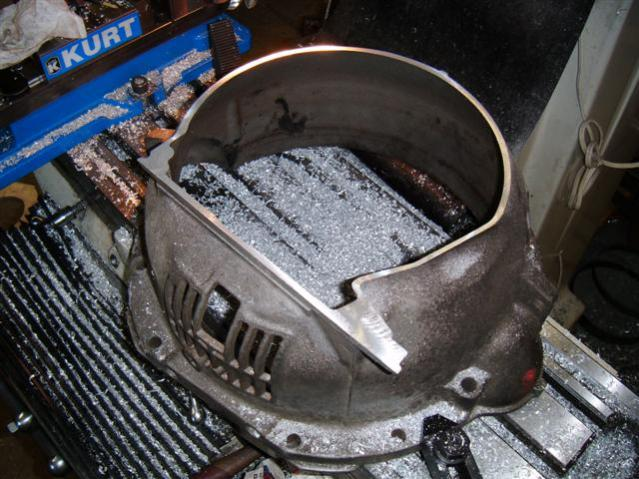 Non MB trans to MB engines - Page 11 - PeachParts Mercedes-Benz Forum