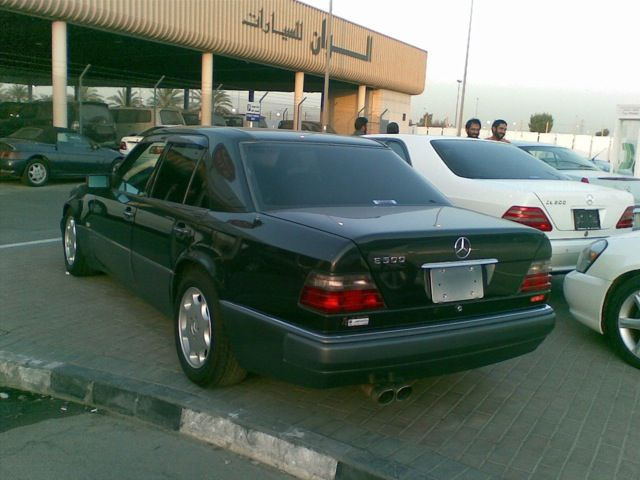 Buying a W124 E500 - PeachParts Mercedes-Benz Forum