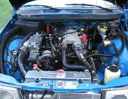 Ford V6 or V8 engine swap into 240D??? - PeachParts ...