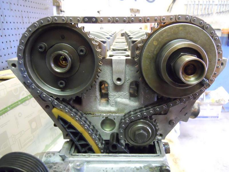 M104 AMG Engine - Timing set-up procedure - Page 2 - PeachParts