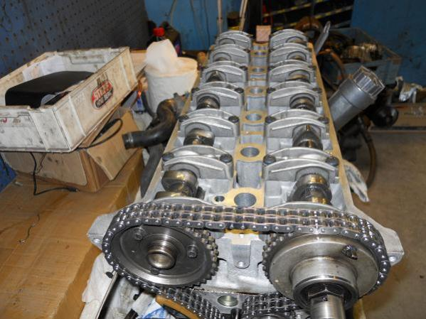 M104 AMG Engine - Timing set-up procedure - Page 3 - PeachParts