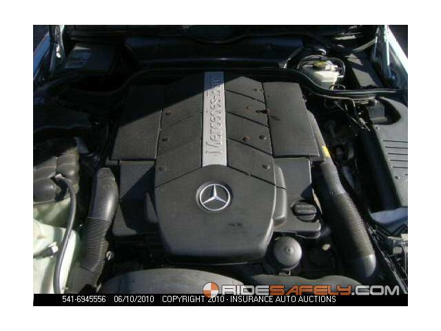 560 performance and body upgrades - PeachParts Mercedes-Benz Forum