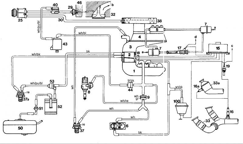 380 engine vacuum diagrams and parts