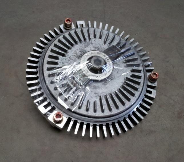 OM606 Engine and 722 4 Trans For Sale + Lot's of Parts - PeachParts