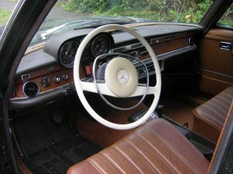 1972 280se 4 5 w108 must sell peachparts mercedes shopforum for Mercedes benz parts in seattle
