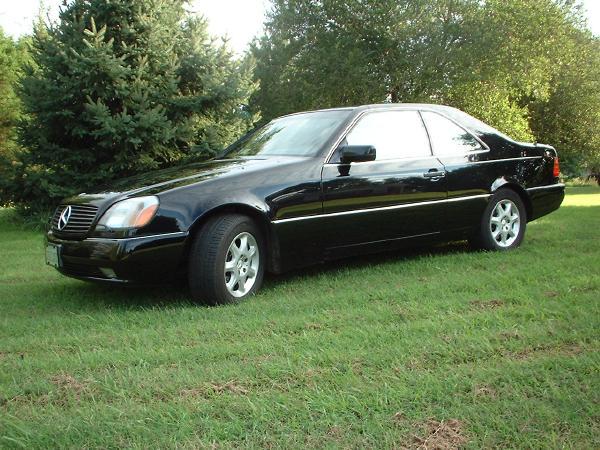 1996 s500 coupe peachparts mercedes shopforum for Mercedes benz s500 1996