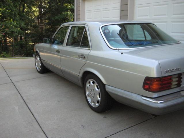1985 300sd peachparts mercedes shopforum for 1985 mercedes benz 300sd