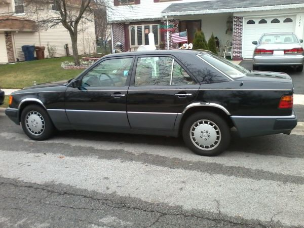 1992 Mercedes 300e 4matic Peachparts Mercedes Shopforum