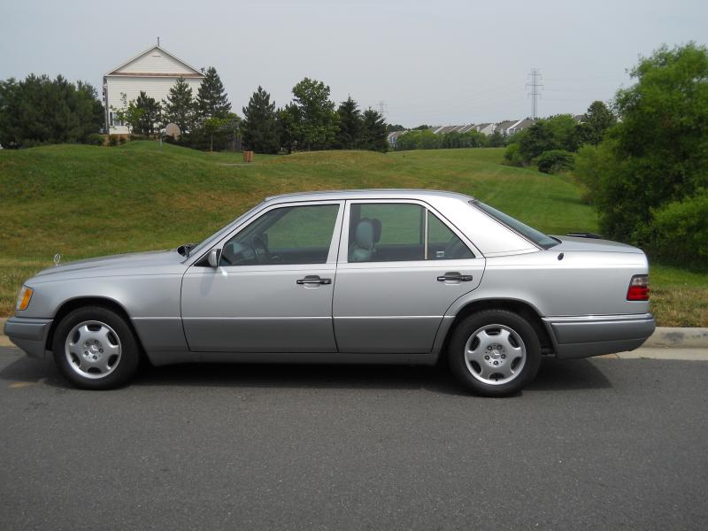 1995 mercedes w124 e300 diesel for sale page 2 On 1995 mercedes benz e300 diesel for sale