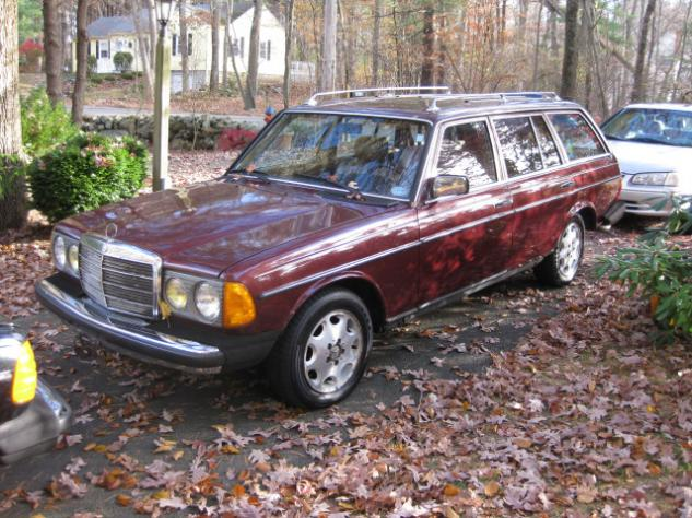 1985 mercedes 300td wagon boston area peachparts for 1985 mercedes benz 300td wagon for sale