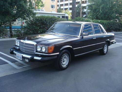 1980 300sd euro being shipped to usa page 2 for 1999 mercedes benz e300 turbo diesel for sale