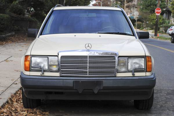 1987 300td wagon for sale philadelphia pa peachparts for Mercedes benz 300td wagon for sale craigslist