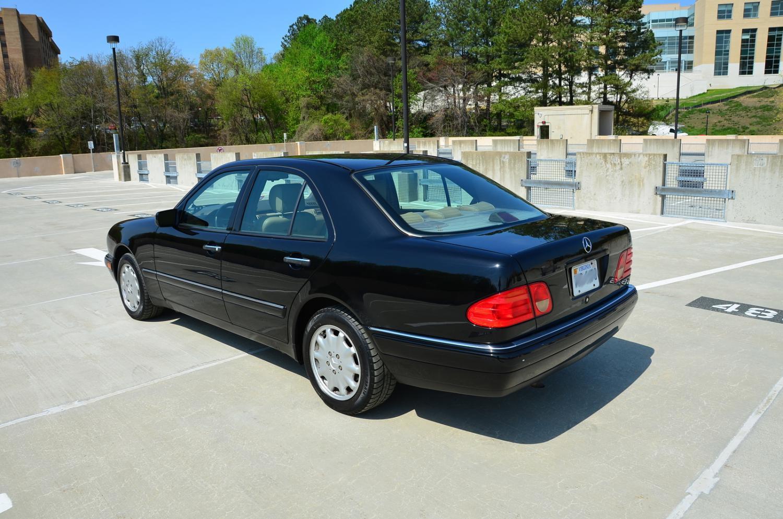 Fs 1997 mercedes e300 diesel 2500 peachparts mercedes for Mercedes benz e300