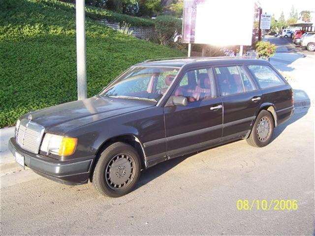 1988 mercedes benz 300te for sale peachparts mercedes for 1988 mercedes benz 300te