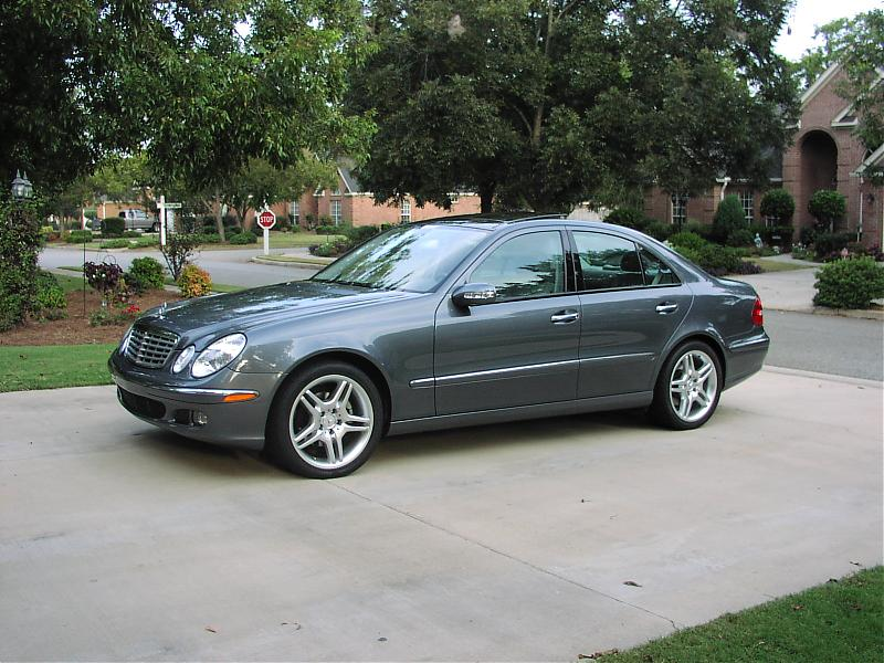 Fs 2006 E320 Cdi 49 500 Peachparts Mercedes Shopforum