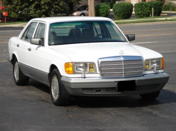 1988 300se in chicago suburbs peachparts mercedes shopforum for 1988 mercedes benz 300se