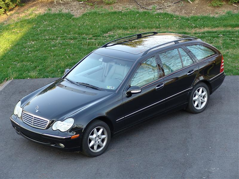 Mercedes c320 wagon for sale the wagon for 2004 mercedes benz c320 parts