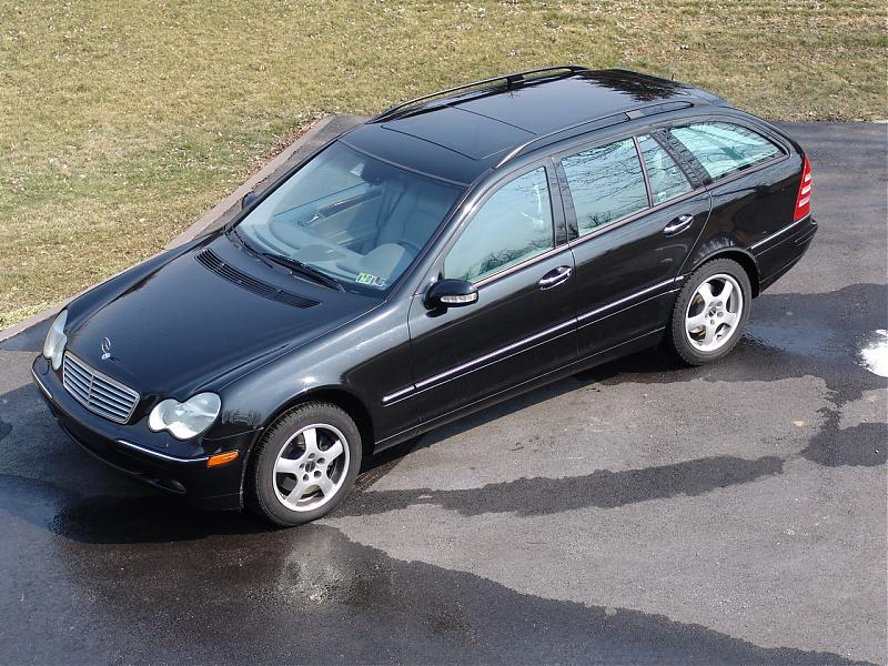 2002 c320 wagon for sale peachparts mercedes shopforum. Black Bedroom Furniture Sets. Home Design Ideas