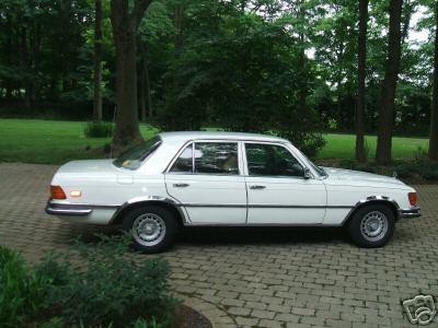 Euro 1980 280se She 39 S Still For Sale 63k Miles 2 800