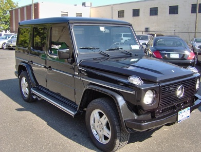 For sale mercedes benz g class peachparts mercedes for Mercedes benz g class parts