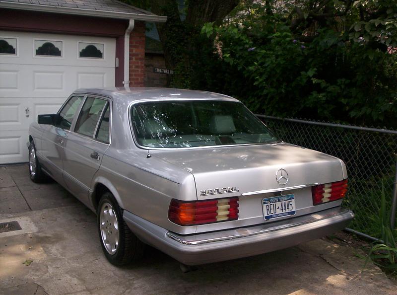 1987 mercedes 300sdl with 148k peachparts mercedes shopforum for Mercedes benz 300sdl for sale