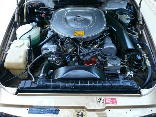 D Mercedes Sl Engine on 2002 Kia Rio Engine Problems