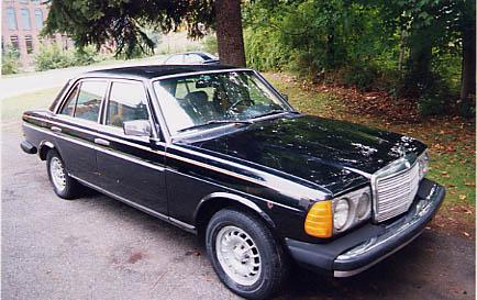 1983 240d for sale reduced peachparts mercedes shopforum. Black Bedroom Furniture Sets. Home Design Ideas