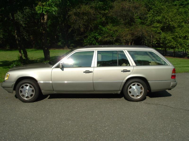 1995 e320 wagon 3000 offer peachparts mercedes shopforum for 1995 mercedes benz e320 for sale