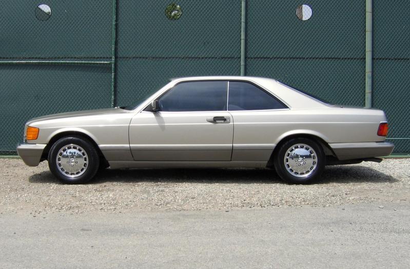 1991 560sec peachparts mercedes shopforum for 1991 mercedes benz 560sec for sale