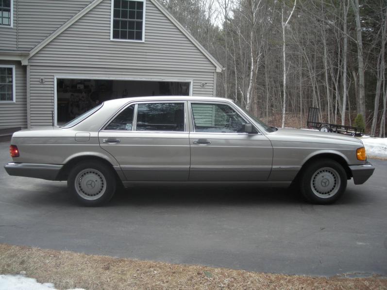 1986 300sdl for sale peachparts mercedes shopforum for 1986 mercedes benz 300sdl