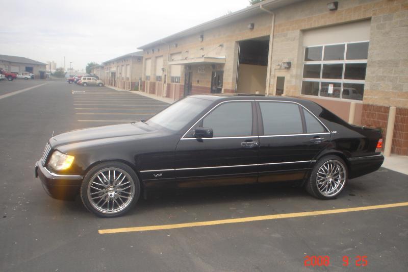 1998 mercedes s600 v12 peachparts mercedes shopforum for Mercedes benz s 600 v12