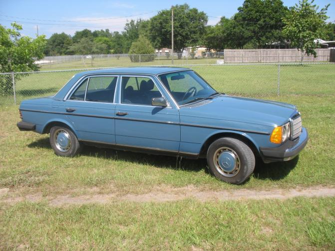 For sale 1978 mercedes 300d peachparts mercedes shopforum for Mercedes benz 300d parts