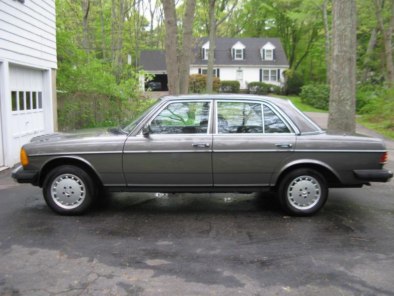 1984 mercedes benz 300d for sale peachparts mercedes for Mercedes benz 300d parts
